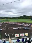 平成29年度 千葉市少年軟式野球協会 第41回 秋季中央大会 開幕!
